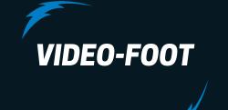 Video foot site de football et de vidéo sport